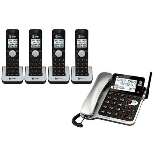 AT&T CL84402 Cordless Phone