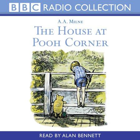 The House At Pooh Corner - Audiobook (Loggins & Messina House At Pooh Corner)