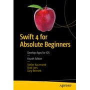 Swift 4 for Absolute Beginners - eBook