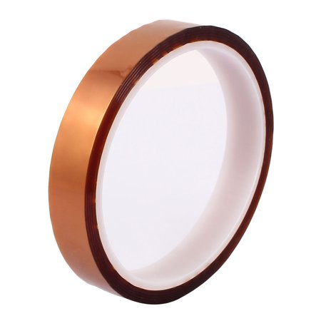 15mm Width 30M Length High Temperature Heat Resistant Polyimide