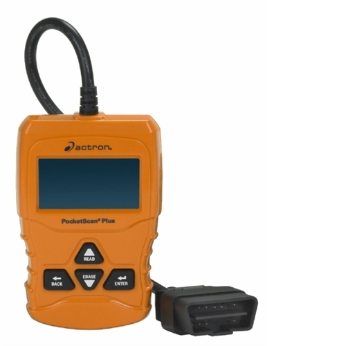 Actron POCKETSCAN Plus ABS/OBD II/CAN Scan Tool CP9660
