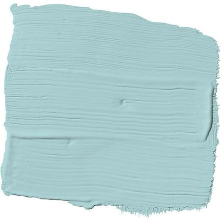 Evening Aqua Sky Blue Amp Teal Paint And Primer Glidden