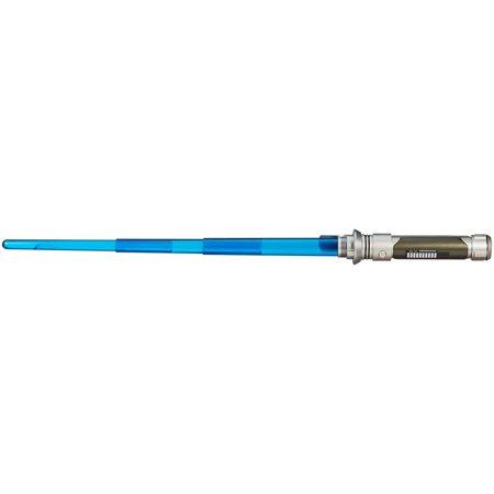 star wars kanan jarrus electronic lightsaber toy