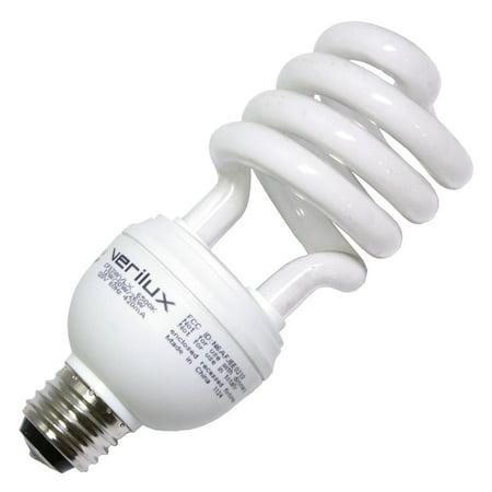 Verilux 05114 Cfs3wvlx Compact Fluorescent Daylight Full