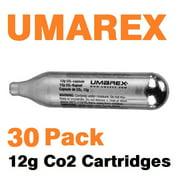 High-Grade 30 CO2 Cartridges for Pellet Guns