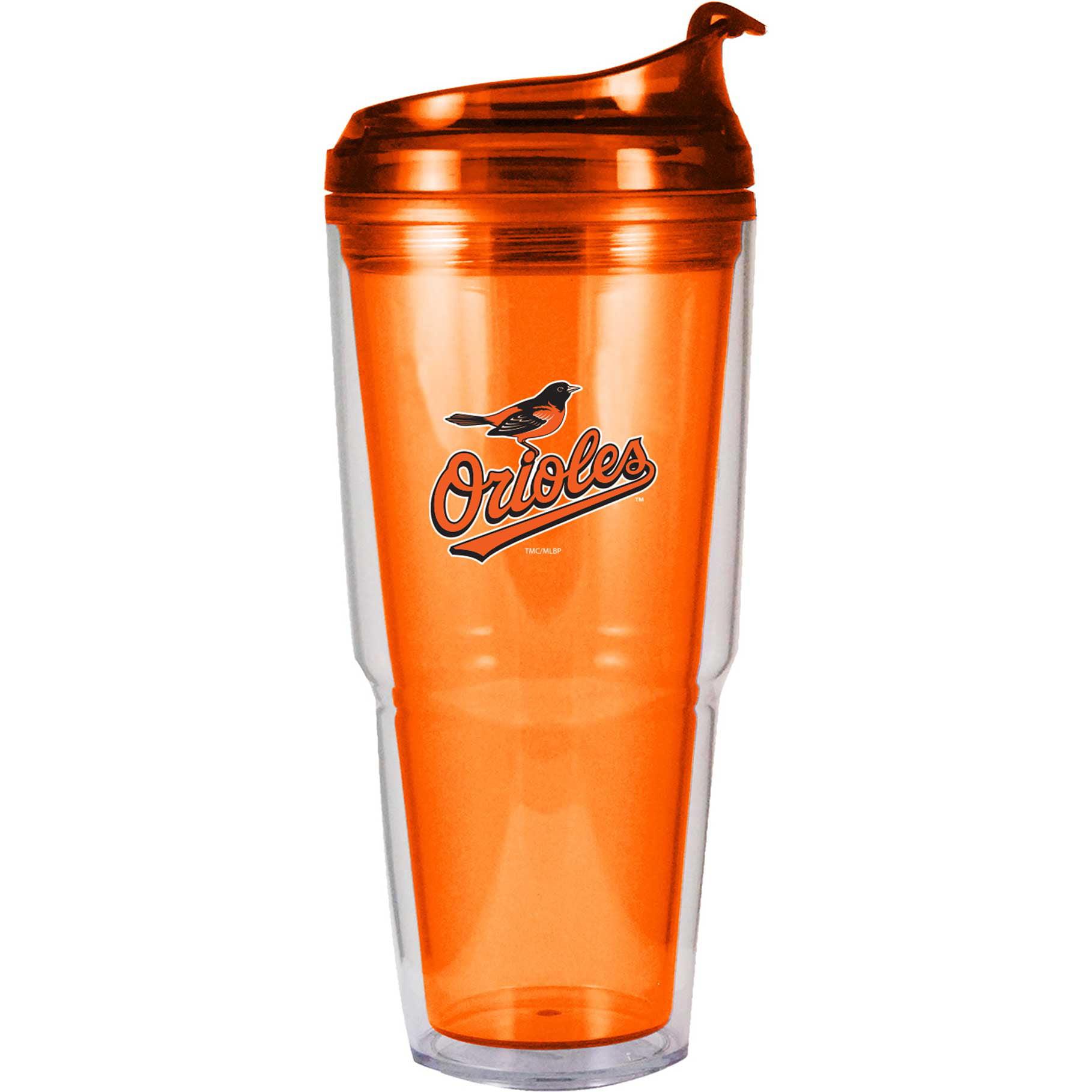 Baltimore Orioles 20oz. Dual Wall Tumbler - No Size