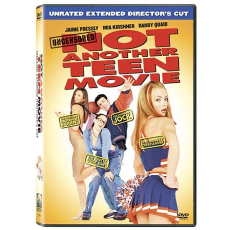 Not Another Teen Movie Unrated 120