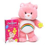Care Bear Talking Cheer Bear With Video