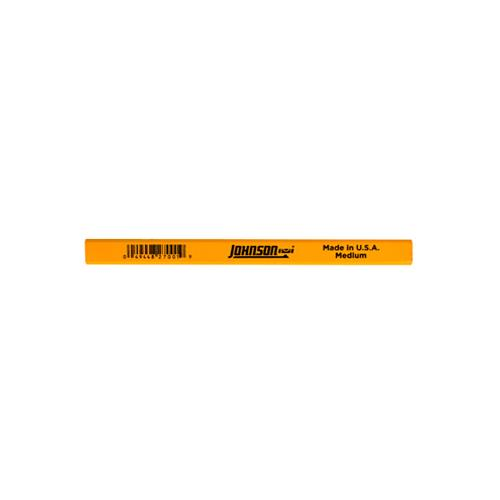 Johnson Level CPB Carpenter Pencil (Pack of 1)