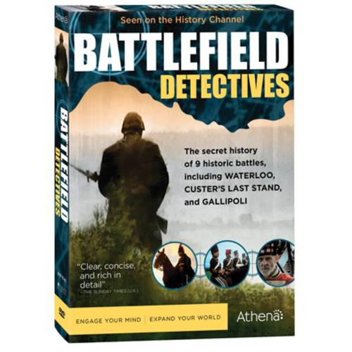 Battlefield Detectives (Widescreen)