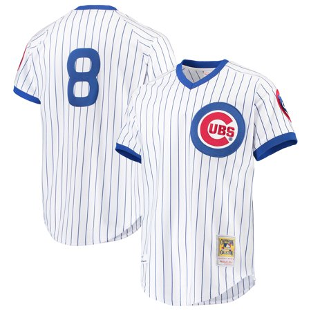 new styles a10c0 dba5b mitchell & ness mlb authentic collection jersey - men's