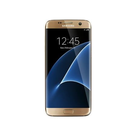 Samsung Galaxy S7 Edge SM-G935T 32GB T-Mobile -Very Good -Refurbished ()