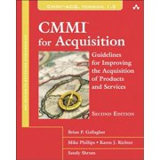 CMMI for Acquisition - eBook