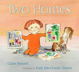 Two Homes - eBook