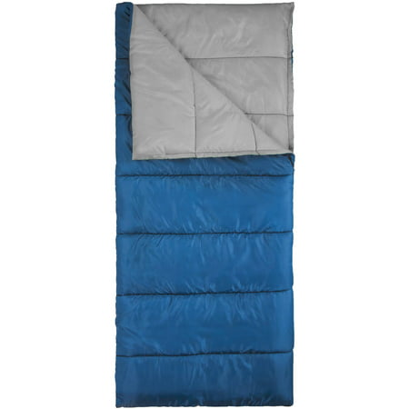 Ozark Trail Warm Weather 50f Synthetic Sleeping Bag