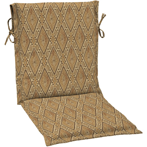 Mainstays Outdoor Sling Chair Cushion