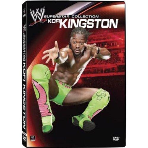 WWE Superstars Collection: Kofi Kingston