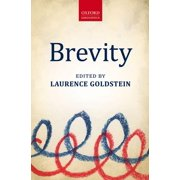 Oxford Linguistics: Brevity (Hardcover)