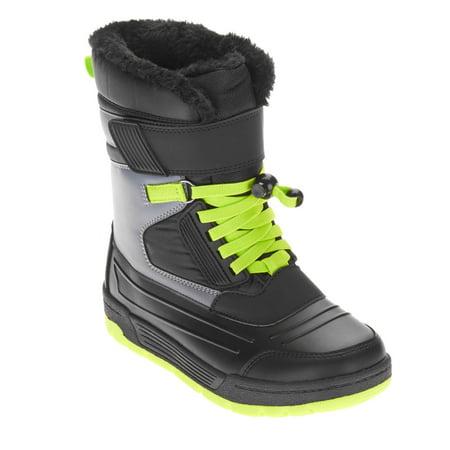 Image of Ozark Trail Boys' Skater Winter Boot