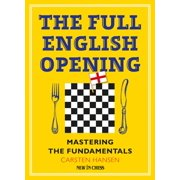 The Full English Opening - eBook