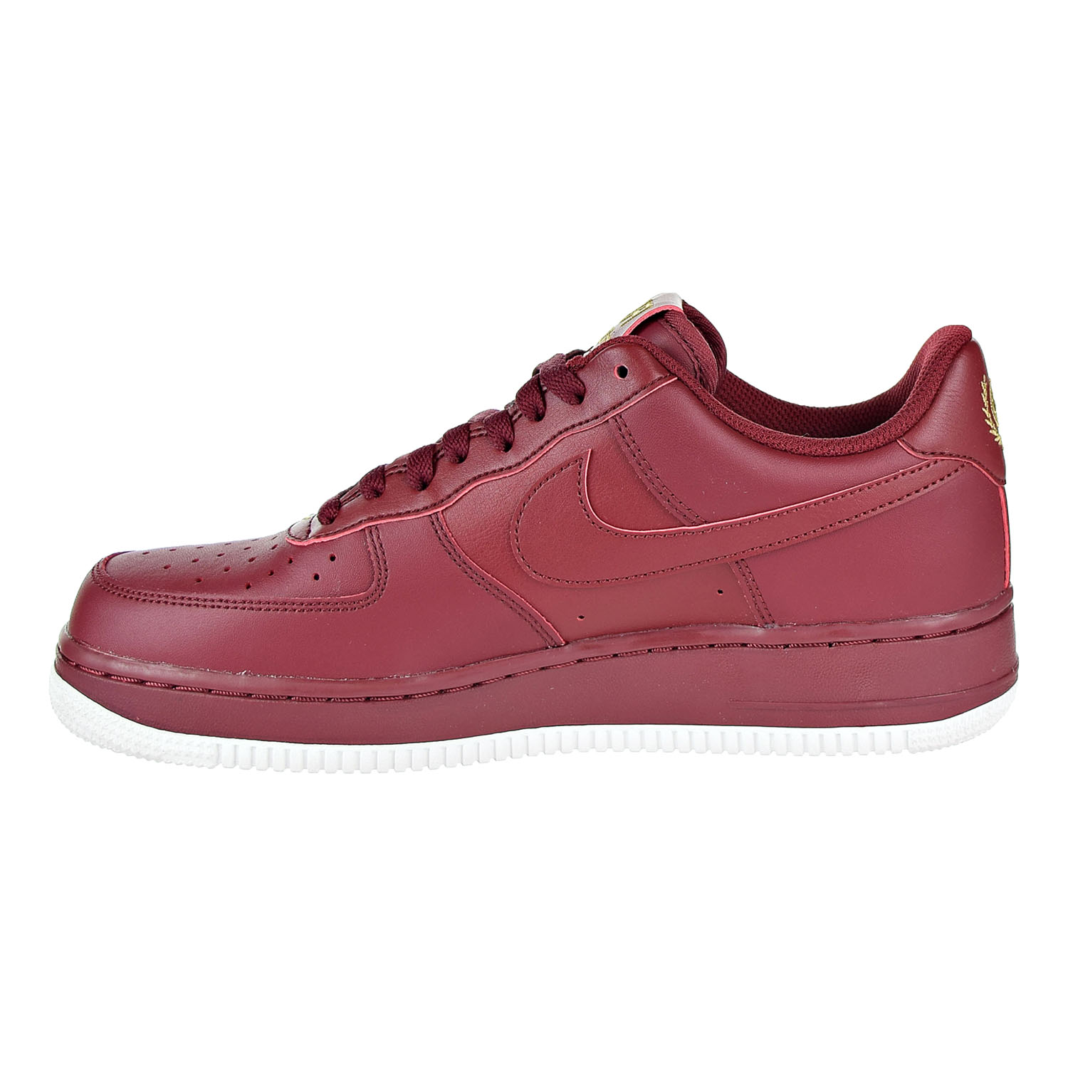 Nike Air Force 1 '07 Men shoes Team Red/Summit White aa4083-603