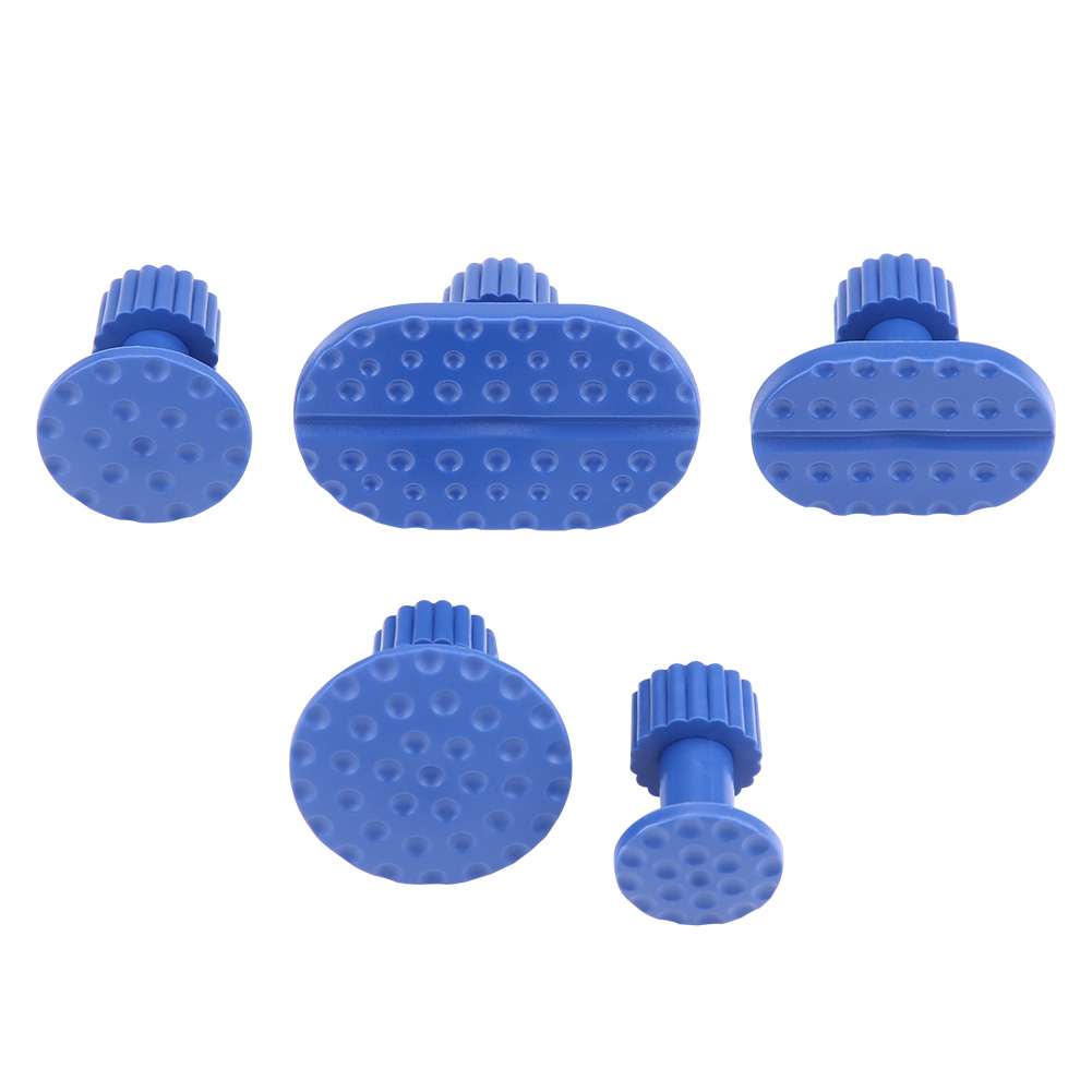 30*Car Body Dent Removal Pulling Tabs Kit Repair Tools Glue Puller Tabs