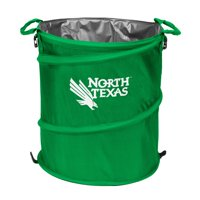 Logo Chair NCAA College Pop-Up Trash Can