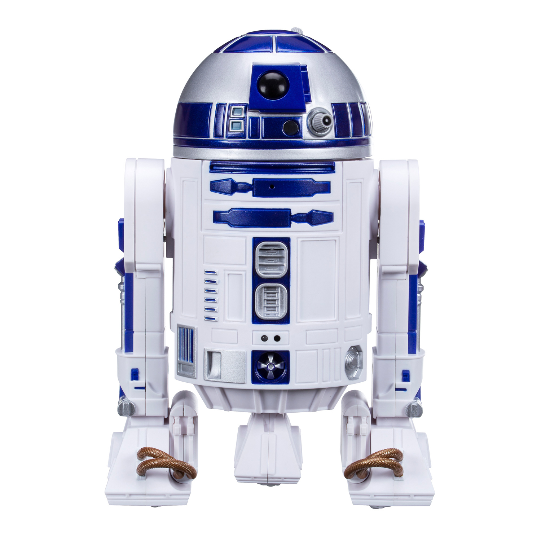 Star Wars: The Last Jedi Smart R2-D2 by HASBRO INTERNATIONAL TRADING B V