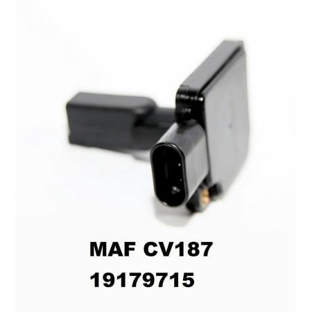 1969 Buick Lesabre - Mass Air Flow Sensor for 99-05 Buick Chevy Pontiac Monte Carlo LeSabre 3.8L V6