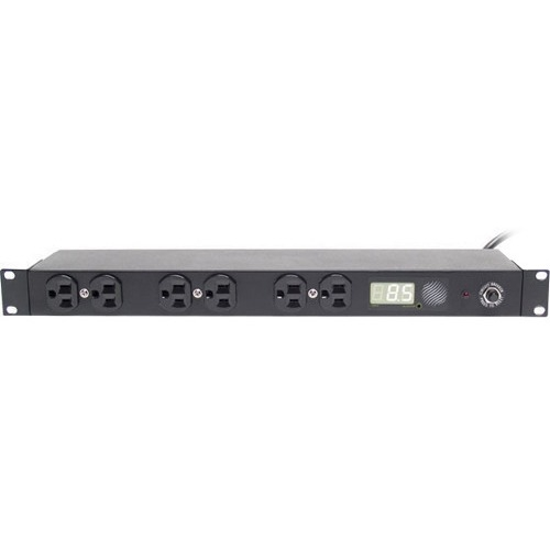 Minuteman 6-Outlets PDU MMPD615V12PC6