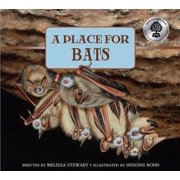 A Place for Bats, Revised Edition (Revised) (Paperback)