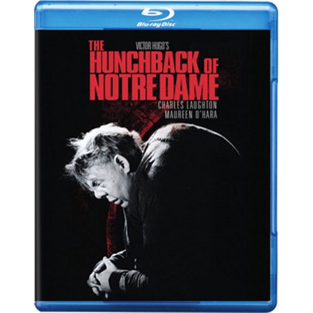 The Hunchback of Notre Dame (Blu-ray) (The Hunchback Of Notre Dame Charles Laughton 1939)
