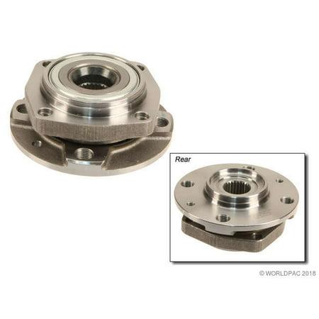 GMB W0133-1605870 Wheel Bearing and Hub Assembly for Saab Models