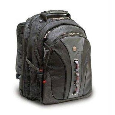 Swissgear Swiss Gear Legacy 16in / 41 Cm Computer Backpack Grey