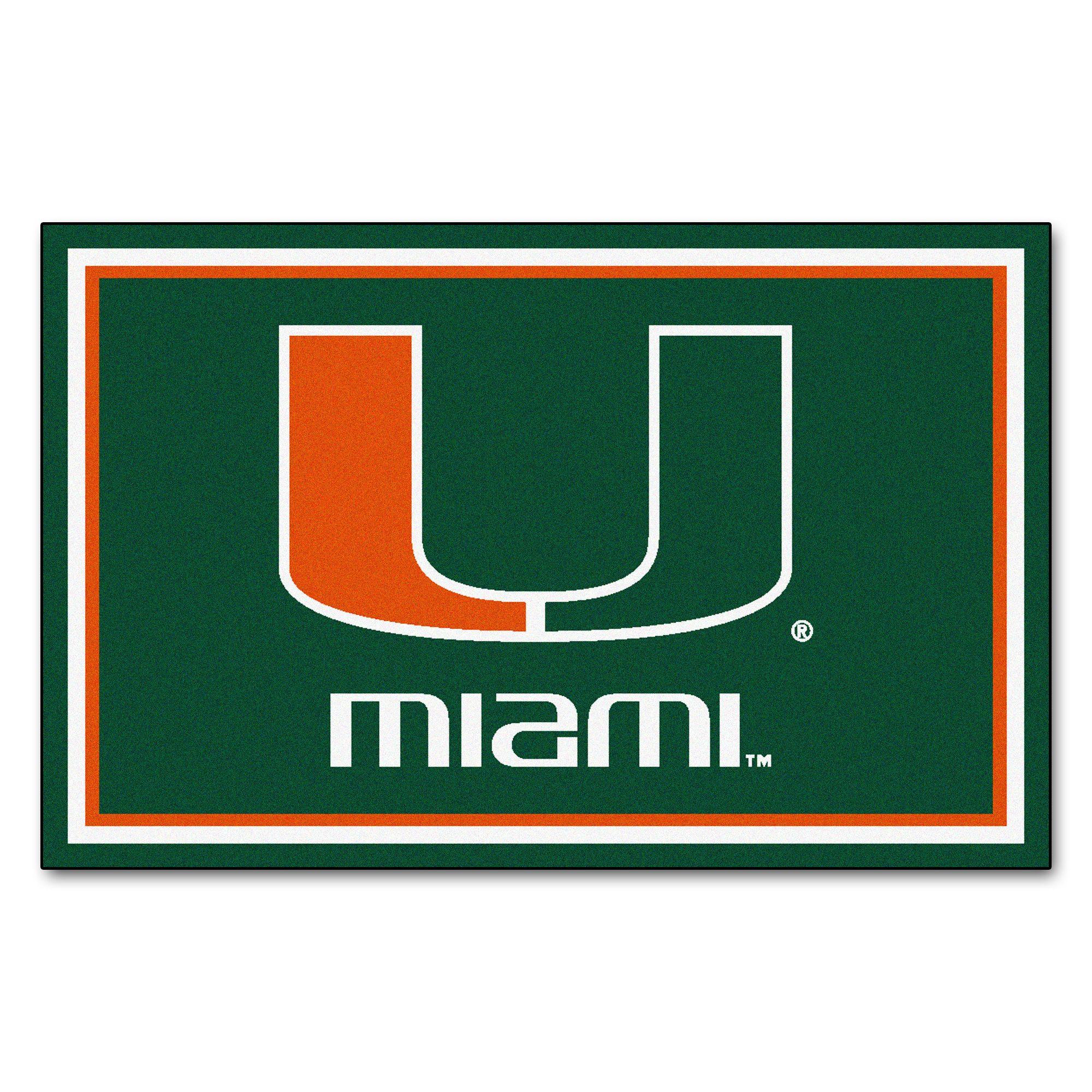 Miami 4'x6' Rug