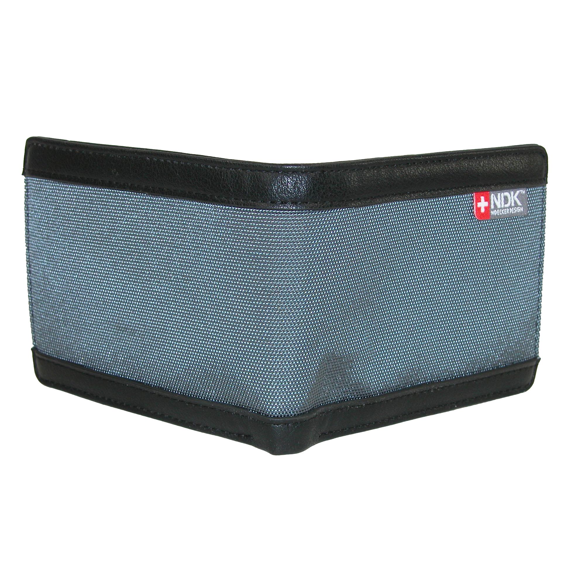 NDK Men's RFID Protected Bifold Wallet - image 1 of 4