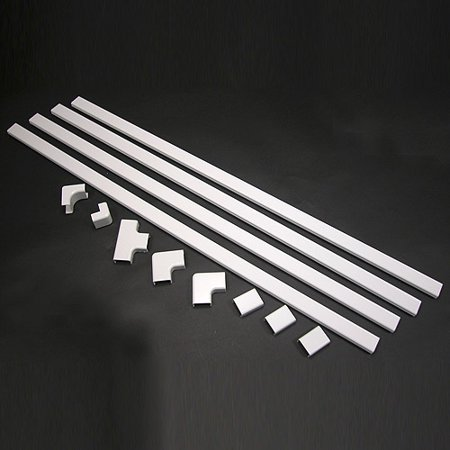 086698000492 upc wiremold legrand cord mate ii kit upc lookup. Black Bedroom Furniture Sets. Home Design Ideas