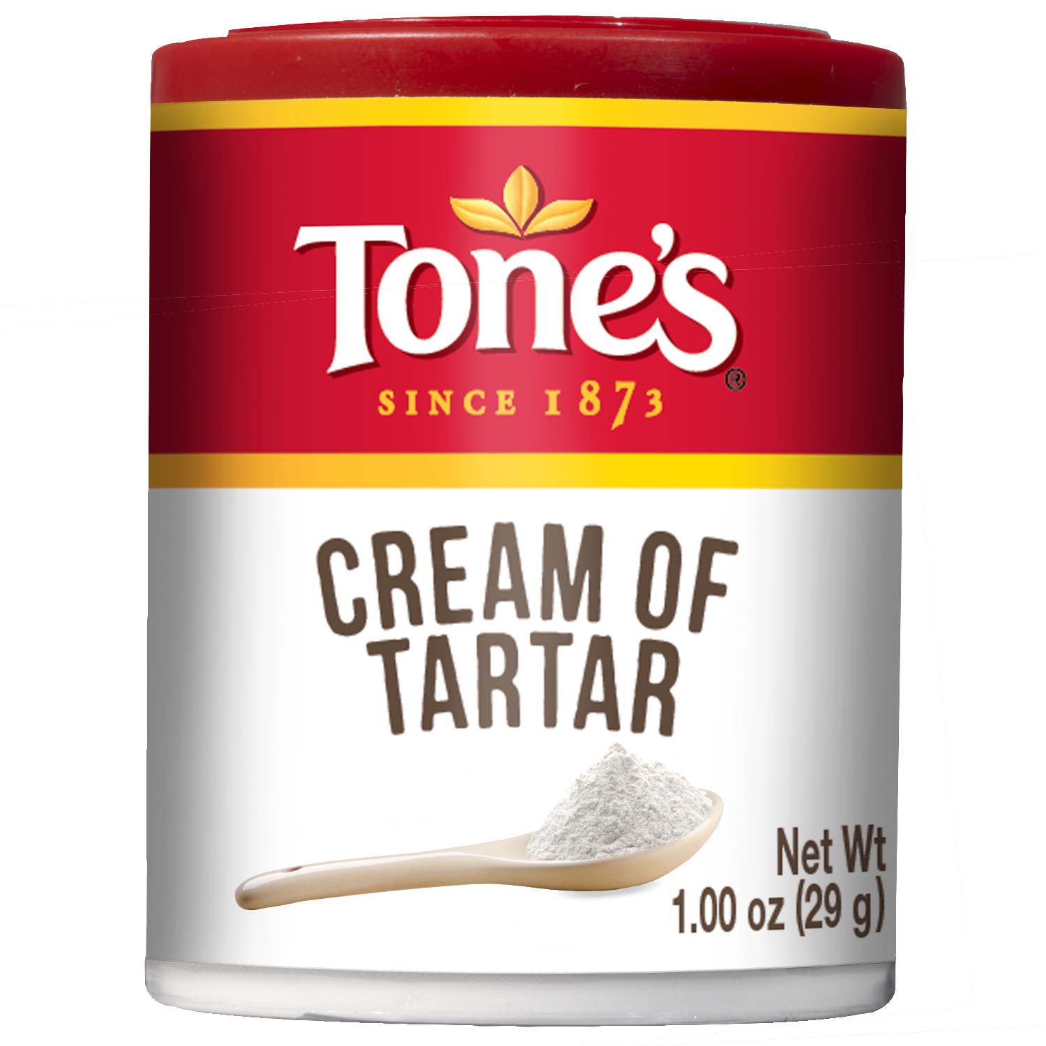 where is cream of tartar in the grocery store