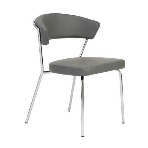 Eurostyle Draco Side Chair (Set of 4)