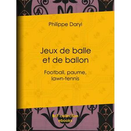 Jeux de balle et de ballon - eBook - Jeux De Fille Halloween