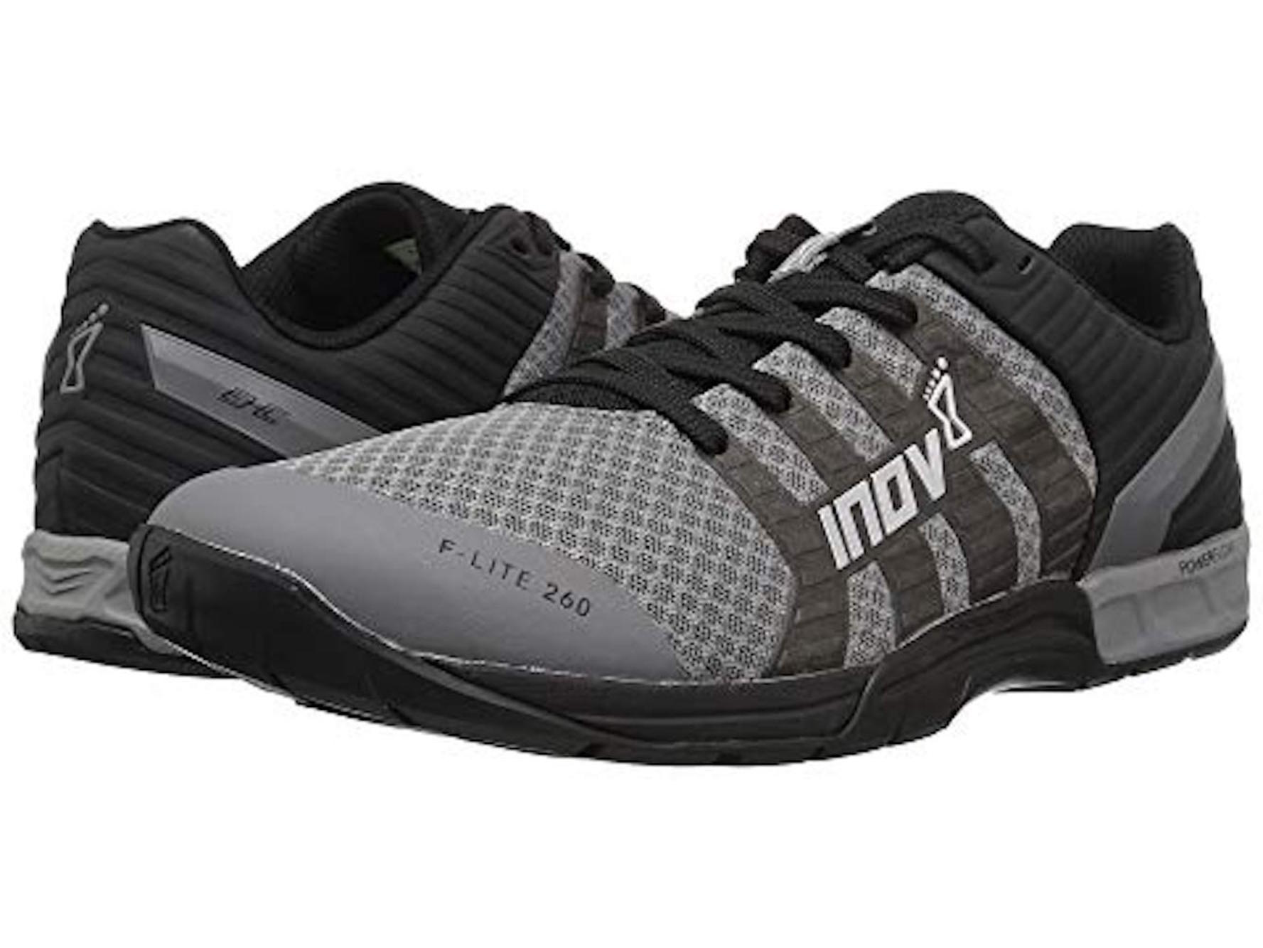 Inov-8 Womens F-Lite 260 Running Shoe Low Top Lace Up 16c3dffdf6