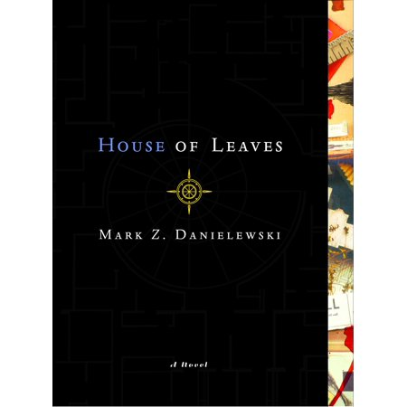 House of Leaves : The Remastered Full-Color
