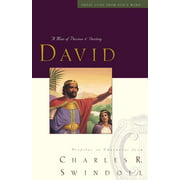 Great Lives from God's Word: David: A Man of Passion & Destiny (Paperback)