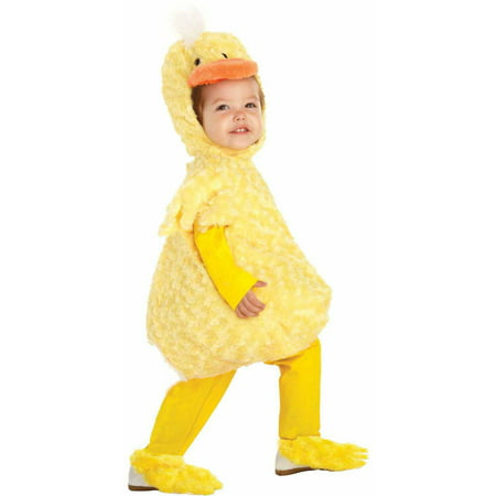 Dick Halloween Costumes (Duck Toddler Halloween)