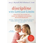 Discipline with Love and Limits - eBook