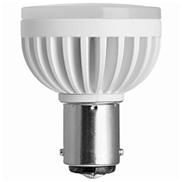 gbf r12 led elevator light dc bayonet base 2700k warm white 125 lumens 2 watt 12