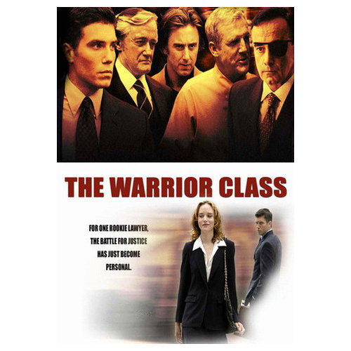 The Warrior Class (2005)