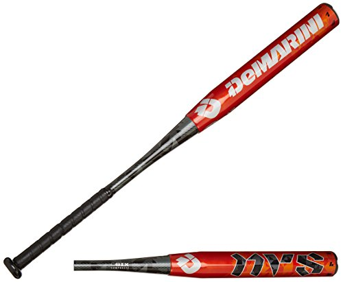 DeMarini 2015 Youth NVS Vexxum Baseball Bat, 29-Inch 17-Ounce by DeMarini