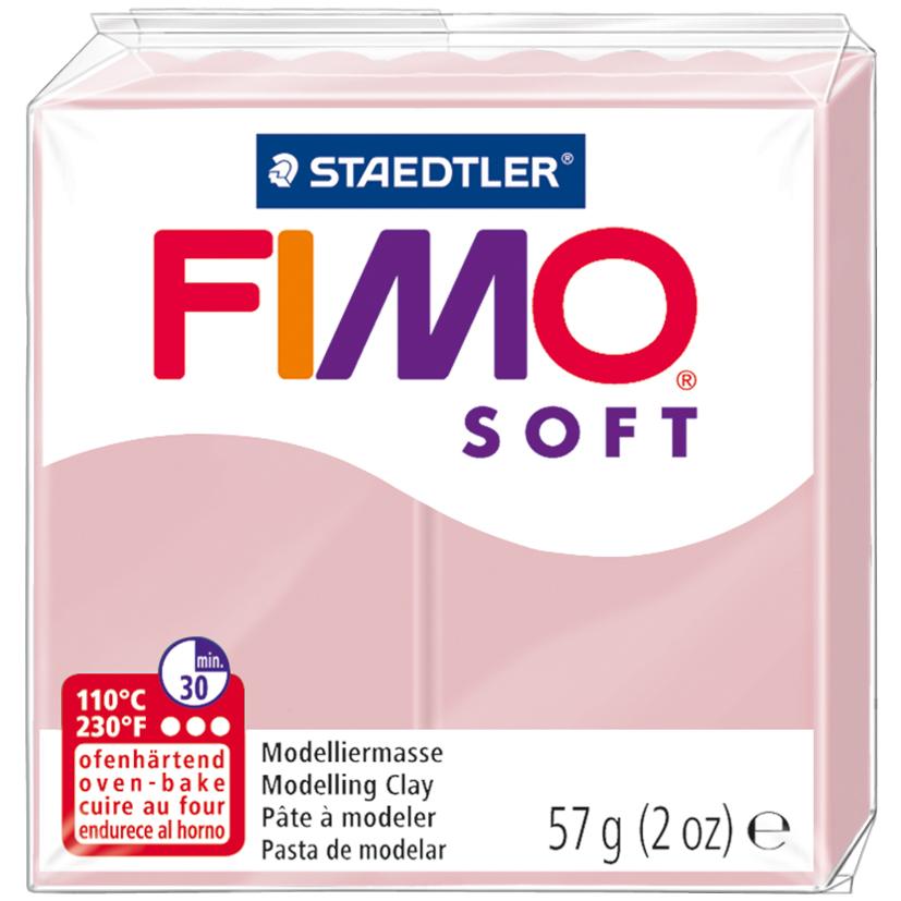 Fimo Soft Polymer Clay 2oz-Blossom