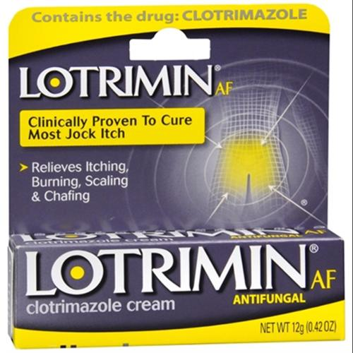 Out lotrimin for yeast infection baby think